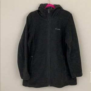 Columbia NWOT plus size XXL fleece jacket